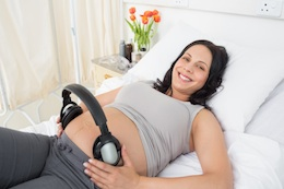 Five Ways Music Can Make You Healthier By Jill Suttie