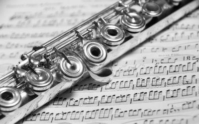 These are factually the 19 best pieces of flute music EVER written